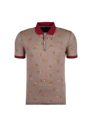 Gran Sasso Tişört Bej